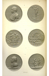 Wyatt American Medals plate