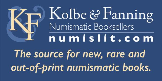 Kolbe-Fanning E-Sylum ad 2020-05-17