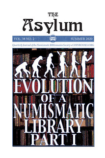 Asylum Summer 2020 cover