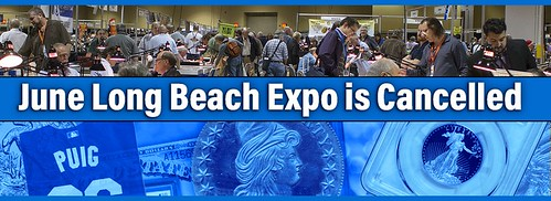 June 2020 Long Beach Expo Cancelled