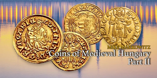 Coins of Medieval Hungary Part 2