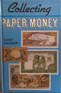 Collecting Paper Money book cover