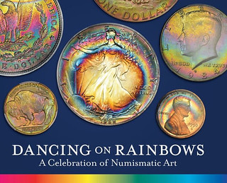 Dancing on Rainbows book cover