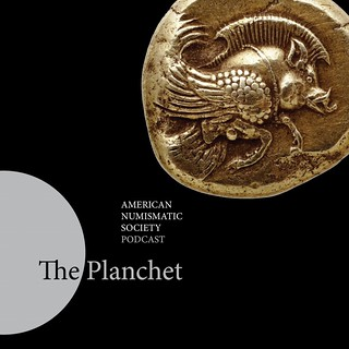 Planchet podcast White Gold