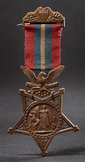 Thomas Kelly medal of Honor