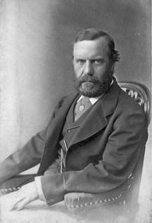 Theodore Roosevelt Sr.