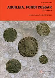 2019 Aquilia Fondi Cossar book cover