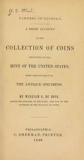 1846 Pledges of History