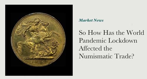 Crellin pandemic market news