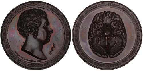 Samuel Thomas Sömmering Medal