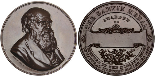 Charles Darwin Medal
