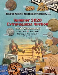 Holabird E-Sylum ad 2020-06-14