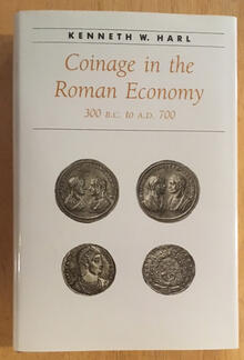 Coinage in the Roman Economy