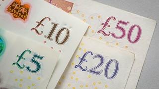 De La Rue banknotes