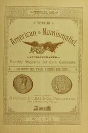 The American Numismatist