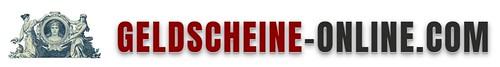 Geldscheine-Online logo