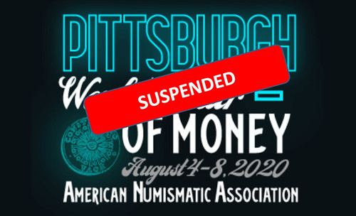 2020 Pittsburgh ANA Suspended