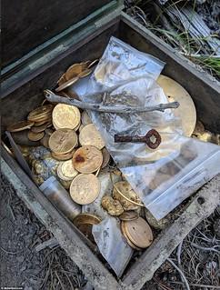 Fenn Found treasure photo