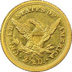 Coronet Liberty eagle Wrong orientation