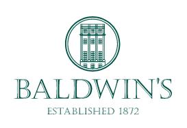 Baldwin's logo