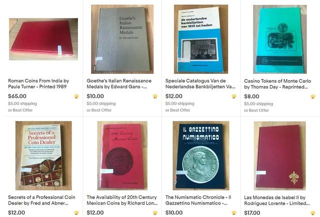 Kenny Sammut 2020 book offerings