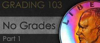 PCGS Grading 103 part 1 video