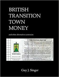 British Transition Town Money