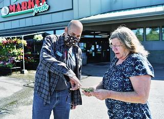 Offering to buy Tenino wooden scrip