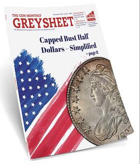 Greysheet July 2020