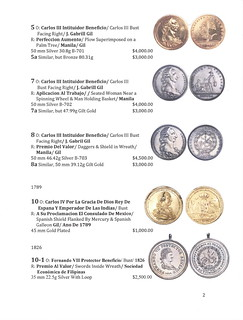 Philippine Medals and Tokens 3rd Edition P. 2