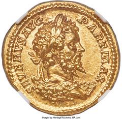 Septimius_Severus_AD_193-211_AV_aureus_NGC_Choice_MS_5_5_5_5_Heritage_Auctions_1