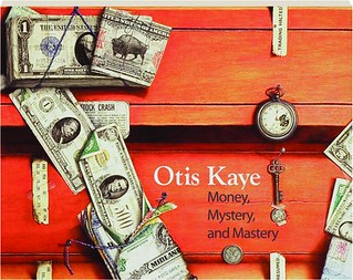 OTIS KAYE book cover