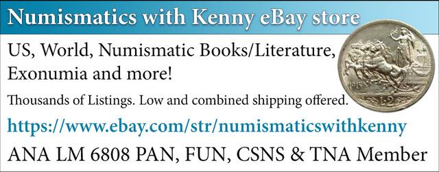 Kenny E-Sylum ad02 Books Literature