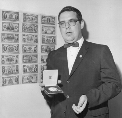Harold Don Allen Rutgers Speaker's Bureau