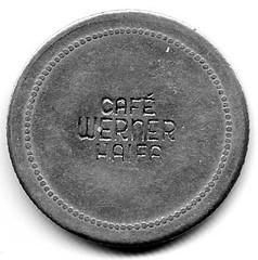 sofaer Werner Token 50 obv459