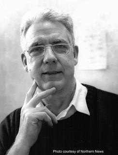 Harold Don Allen mid-1990s