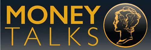 MoneyTalks logo banner