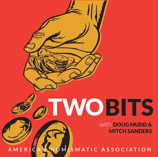 ANA Two Bits podcast logo