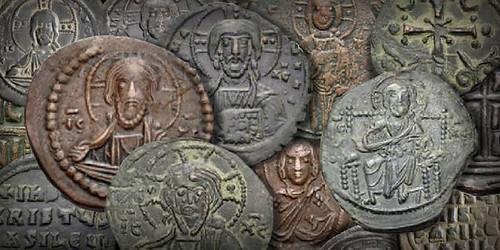 The Byzantine Anonymous Follis