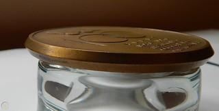 Studebaker Centennial Medal edge