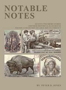 Notable Notes book cover