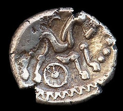 Wokefield Hoard gold stater