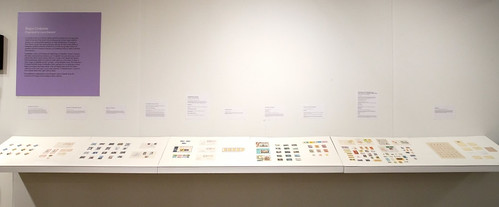 Bogis Cinderella exhibit - Micronation Stamps