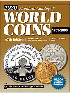 2020 SCWC 1901-2000 book cover