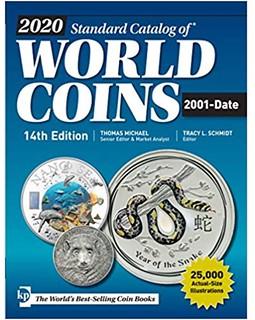 2020 SCWC 2001-Date book cover