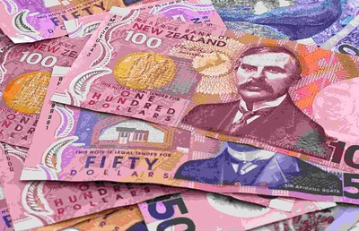 New Zealand polymer notes