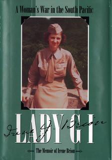 Lady GI book cover