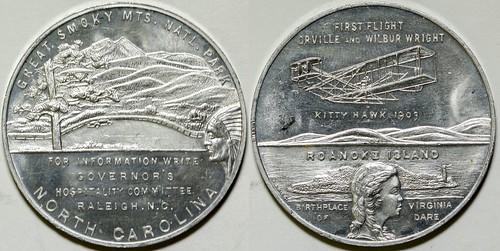 Kitty Hawk So-Called Dollar