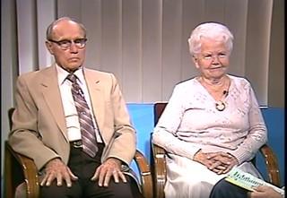 William & Elizabeth Wisslead