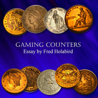 Gaming Counters